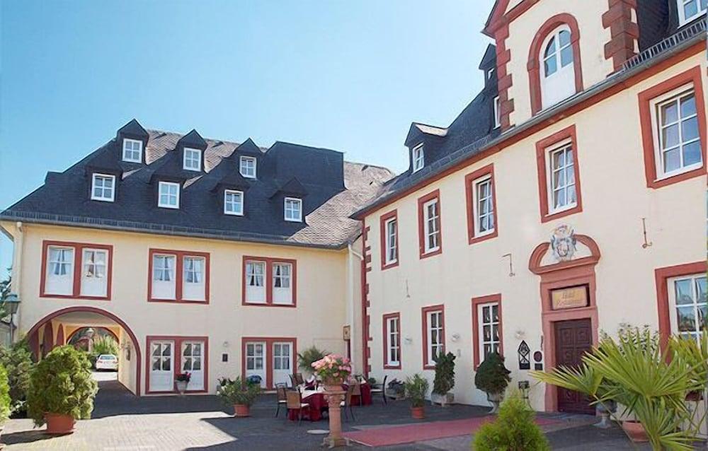 Schloßhotel Kurfürstliches Amtshaus