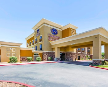 Comfort Suites Blythe in Blythe, California