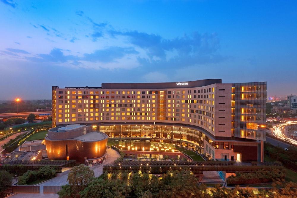 The Westin Gurgaon, New Delhi