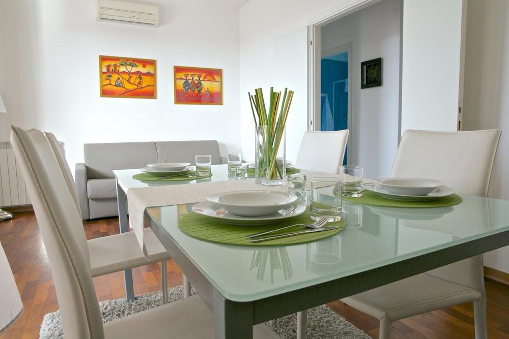 Residence Le Terrazze Trieste Price Address Reviews