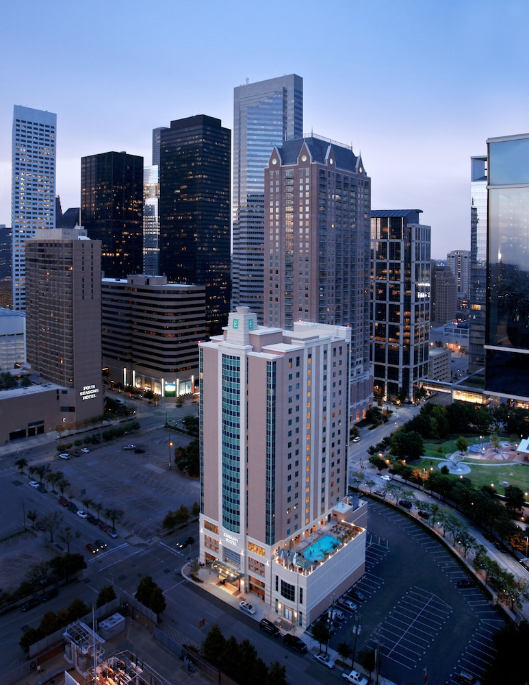 Emby Suites Houston Downtown Best Offers On