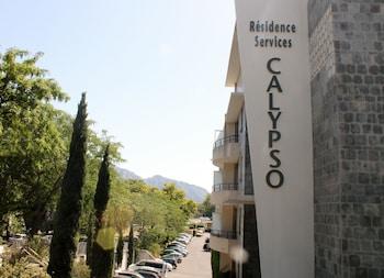 Marselha: CityBreak no Residence Calypso desde 81,81€