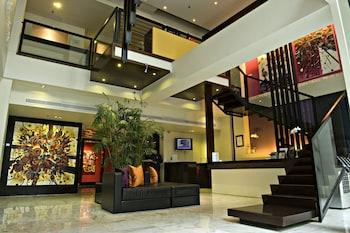 馬尼拉畢加索精品服務式公寓