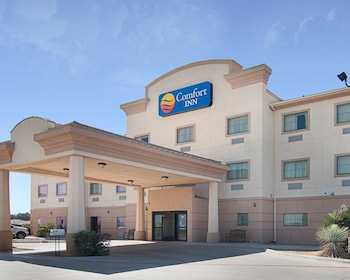 Photo for Comfort Inn Stanton in Stanton, Texas