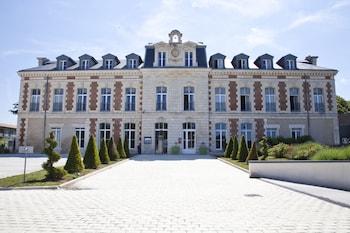 tarifs reservation hotels Hôtel & Spa du Château