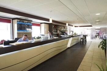 Brit Hotel Cap Ouest - Reception  - #0