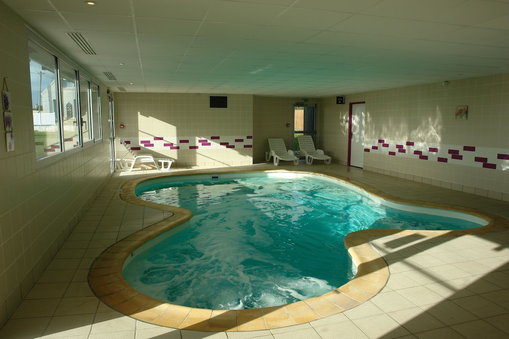 Brit Hotel Privilege Cap Ouest Spa Restaurant Finistere Price