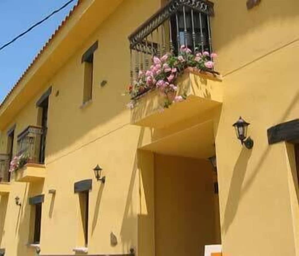 Hotel Rural Mirador de Deva