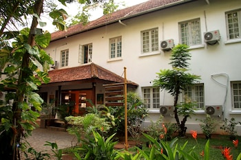 Photo for Old Lighthouse Bristow Hotel in Cochin