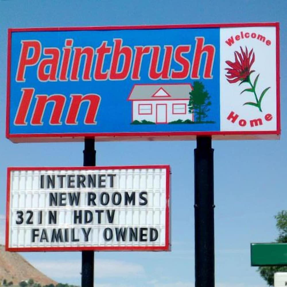 Paintbrush Inn Thermopolis