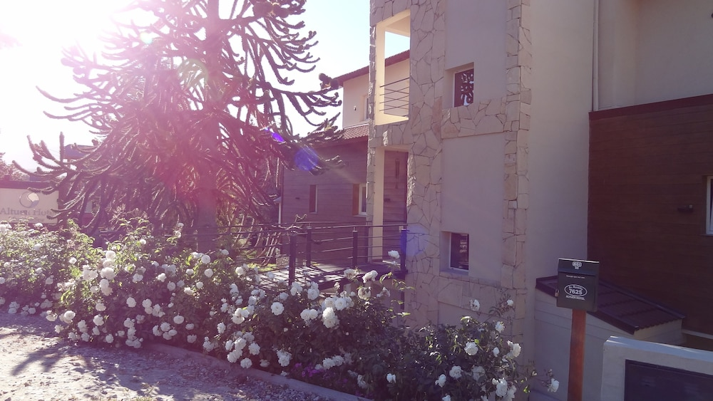 Altuen Hotel Suites & Spa