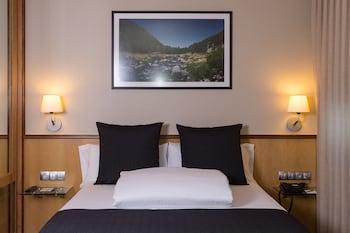 Hotel Font d'Argent Pas de la Casa