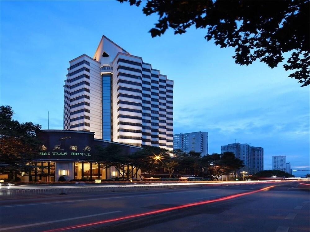 Hai Tian Hotel - Kunming