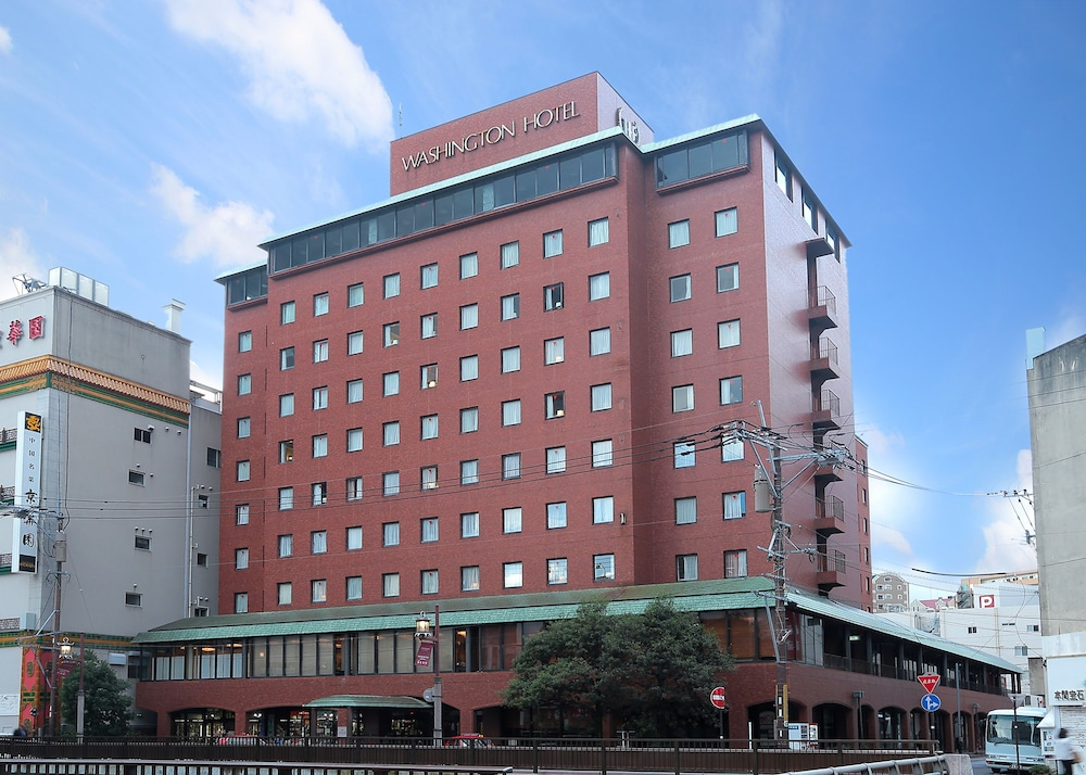 Nagasaki Washington Hotel