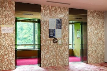 Yamanakaonsen-Kajikaso Royal Hotel - Lobby  - #0