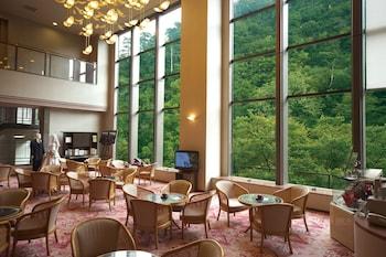 Yamanakaonsen-Kajikaso Royal Hotel - Lobby Lounge  - #0