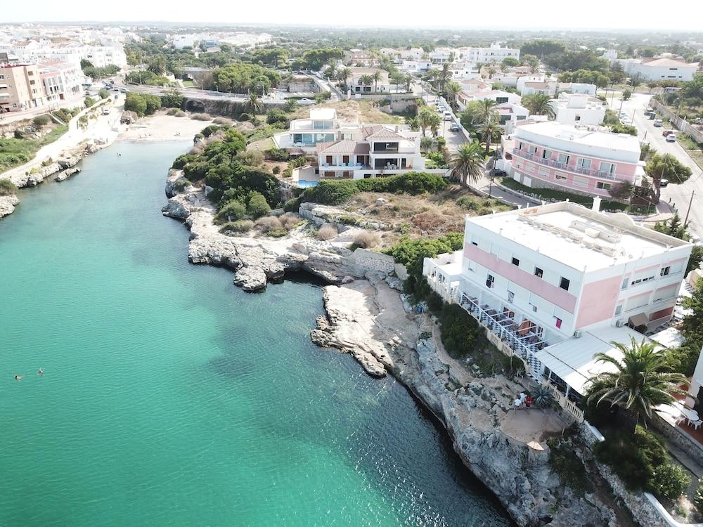 Cala Bona & Mar Blava Hotels