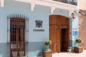 Casa Arizo