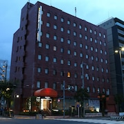 阿帕飯店東京木場
