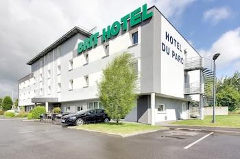 tarifs reservation hotels Brit Hotel du Parc