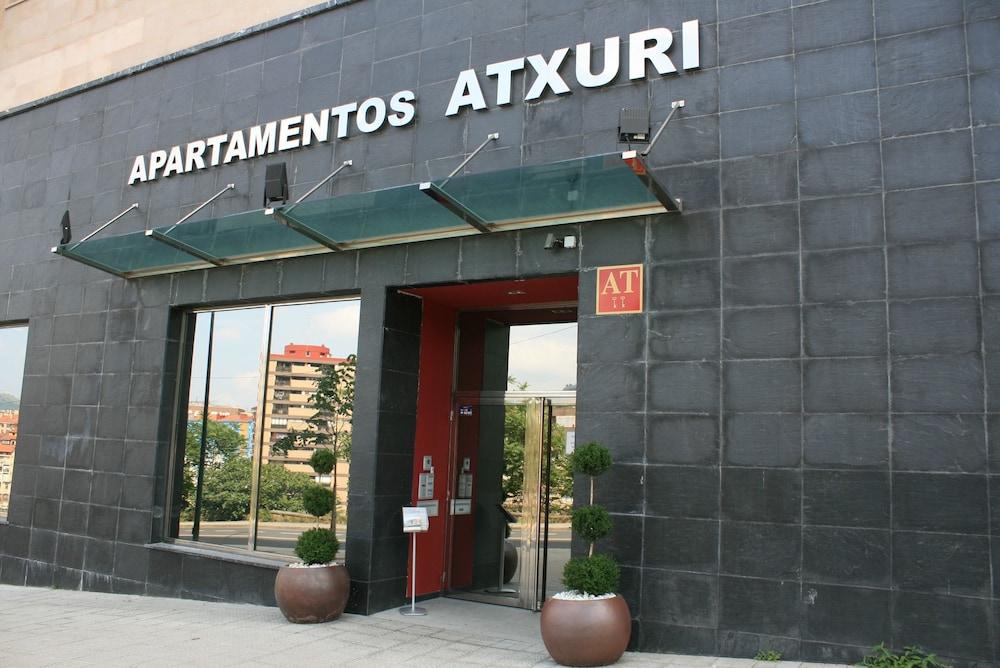Apartamentos Turisticos Atxuri