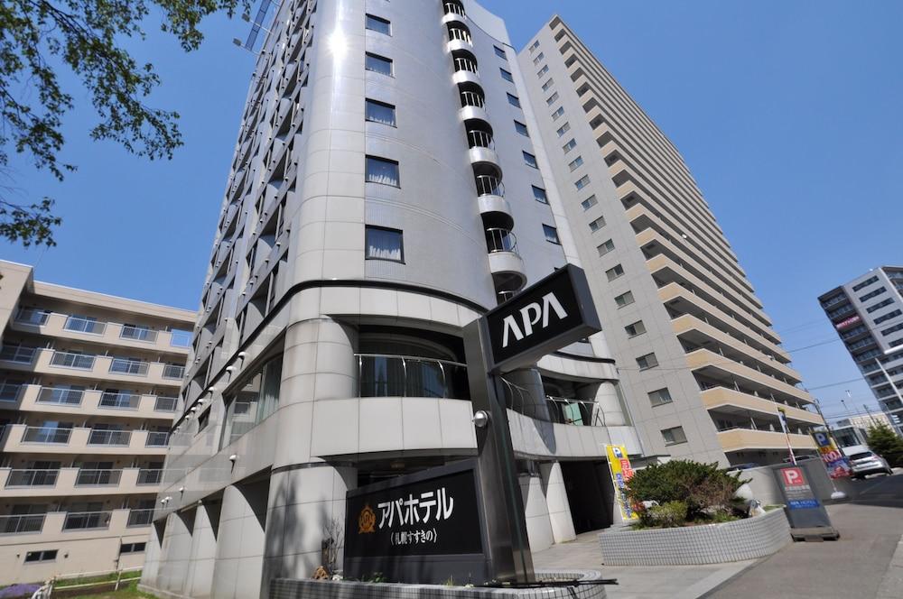 APA Hotel Sapporo-Susukino
