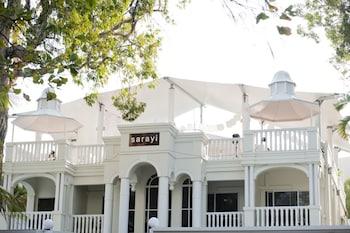 薩雷意精品飯店
