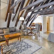 布拉格寶石住宅飯店