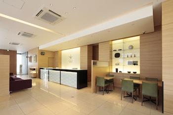 Candeo Hotels Handa - Lobby  - #0