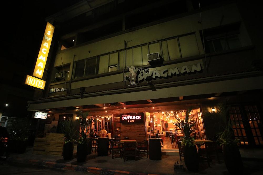 Swagman Hotel
