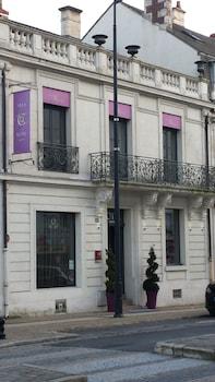 Logis Villa C Hôtel