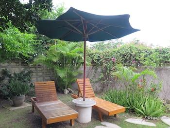 Amarela Resort Bohol Terrace/Patio