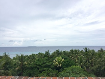 Amarela Resort Bohol View from Hotel
