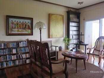 Amarela Resort Bohol Hotel Interior