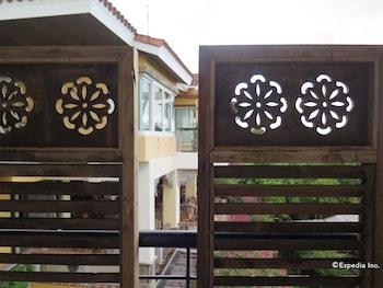 Amarela Resort Bohol Exterior detail