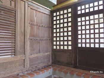 Amarela Resort Bohol In-Room Amenity