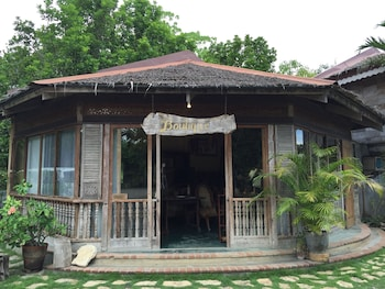Amarela Resort Bohol Gift Shop