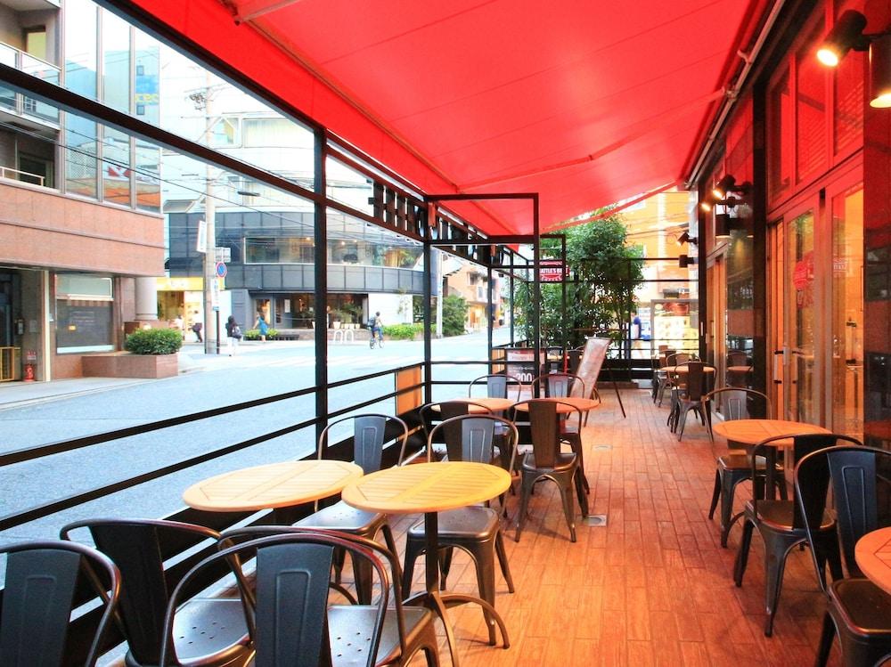 APA Hotel Kobe-Sannomiya, Kobe @INR 2375 OFF ( ̶2̶7̶2̶9̶