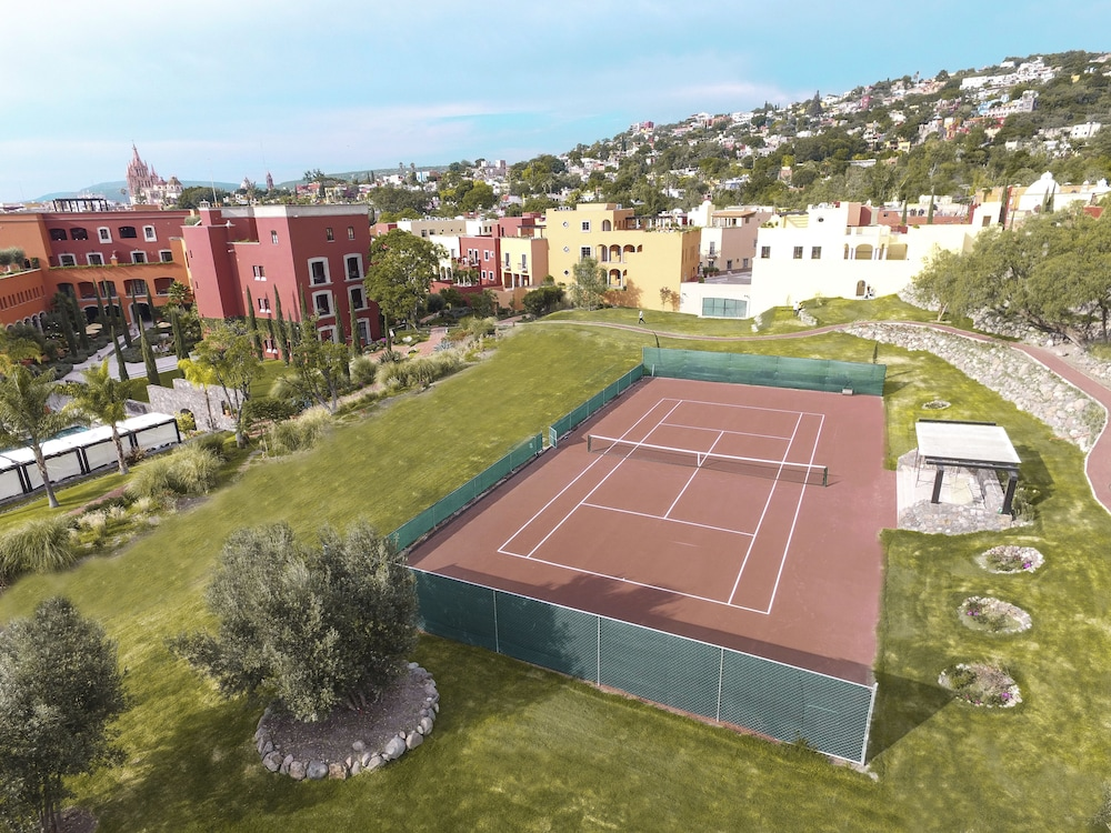 Tennis and Basketball Courts 34 of 61