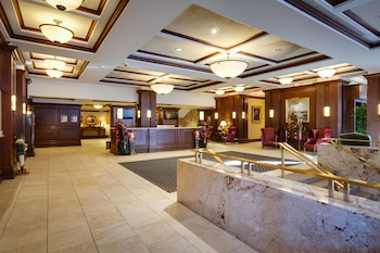 Milwaukee Athletic Club in Milwaukee, Wisconsin