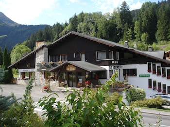 Le Soly Hotel