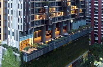 曼谷漢沙飯店