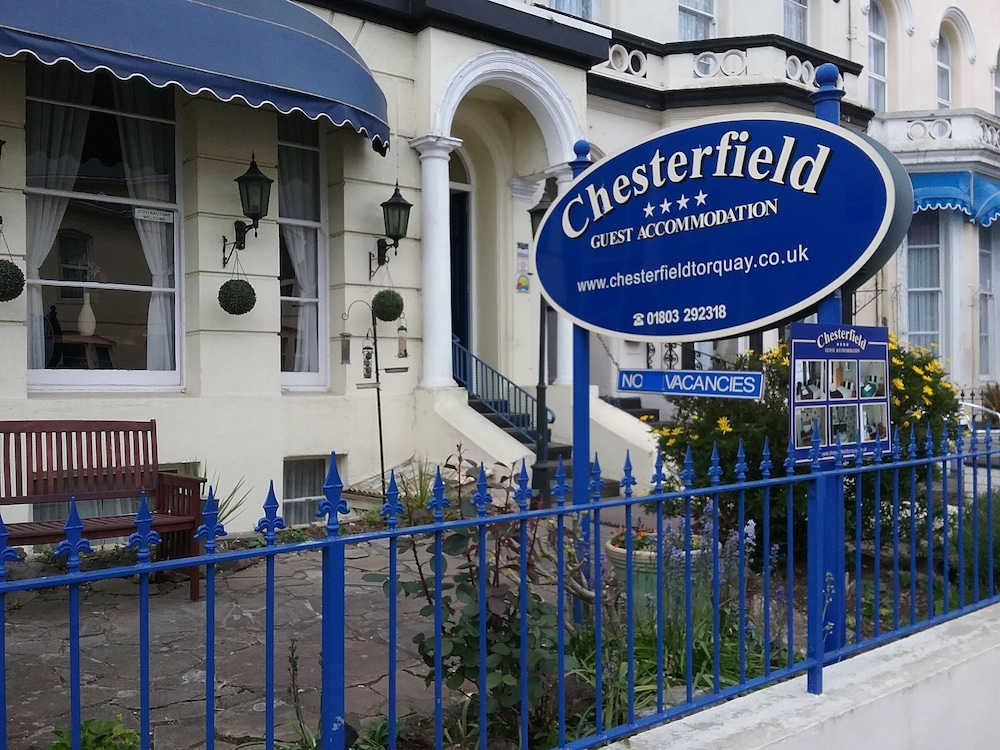 The Chesterfield Guest House - Adults only