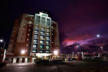 帕默斯頓飯店