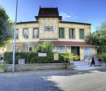 tarifs reservation hotels Auberge des Ecluses