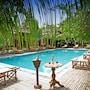 Thazin Garden Hotel photo 2/29