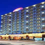 新太平洋飯店