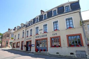 Photo for Hotel Restaurant Du Montligeon in La Chapelle-Montligeon