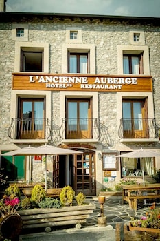 Photo for Hotel L'Ancienne Auberge in Bolquere
