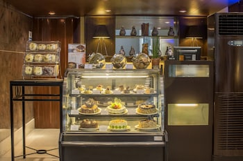 The B Hotel Manila Property Amenity